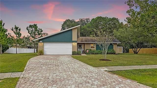 4512 Tiburon Drive, New Port Richey, FL 34655 (MLS #W7828510) :: RE/MAX Marketing Specialists