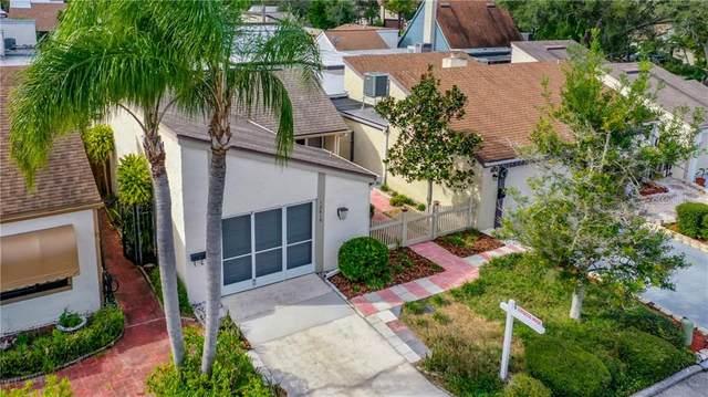 12419 Hitching Post Lane, Hudson, FL 34667 (MLS #W7828540) :: Carmena and Associates Realty Group
