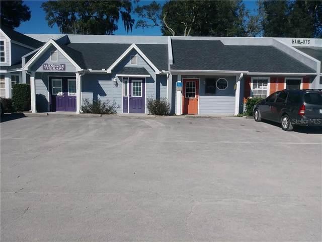 33277 Cortez Blvd., Ridge Manor, FL 33523 (MLS #W7828542) :: EXIT King Realty