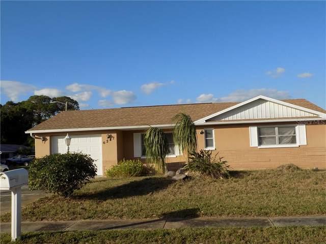 6247 Bandura Avenue, New Port Richey, FL 34653 (MLS #W7828553) :: Pepine Realty