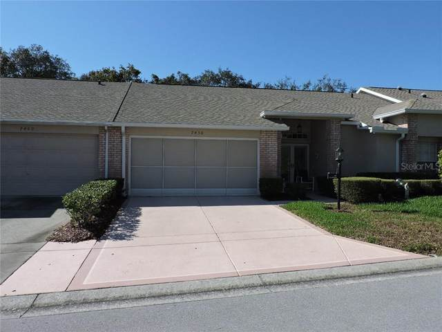 7456 Willow Brook Drive, Spring Hill, FL 34606 (MLS #W7828561) :: Bustamante Real Estate