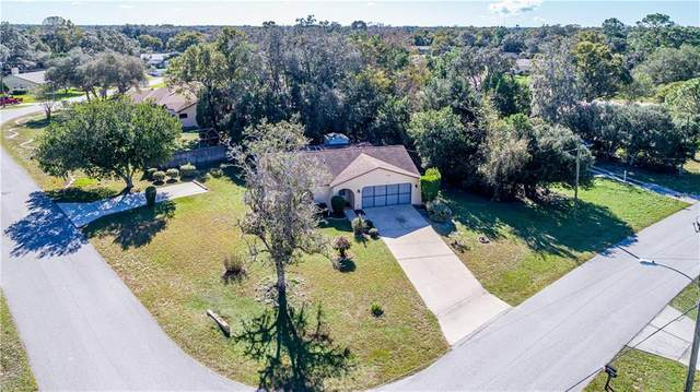 7314 Millstone Street, Spring Hill, FL 34606 (MLS #W7828578) :: The Figueroa Team