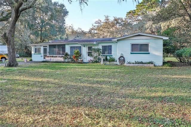 33349 Pennsylvania Avenue, Ridge Manor, FL 33523 (MLS #W7828604) :: Pepine Realty