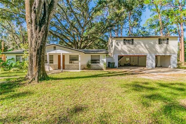 8745 Roseanne Boulevard, New Port Richey, FL 34654 (MLS #W7828623) :: Sarasota Gulf Coast Realtors