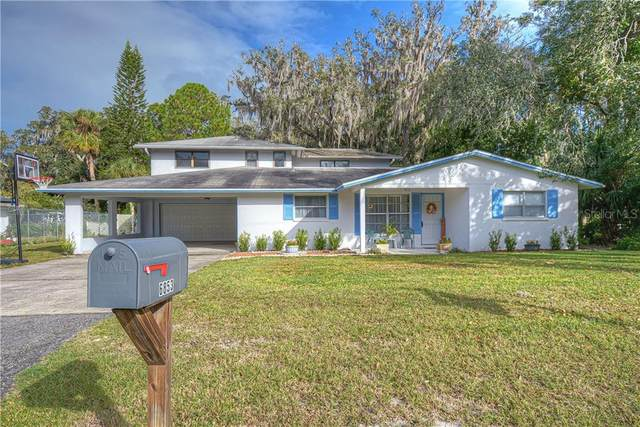 6853 Plathe Road, New Port Richey, FL 34653 (MLS #W7828629) :: Premier Home Experts