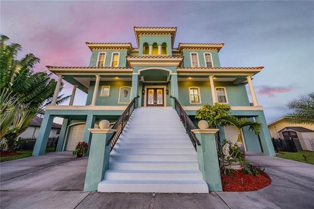5537 Bowline Bend, New Port Richey, FL 34652 (MLS #W7828638) :: Bustamante Real Estate