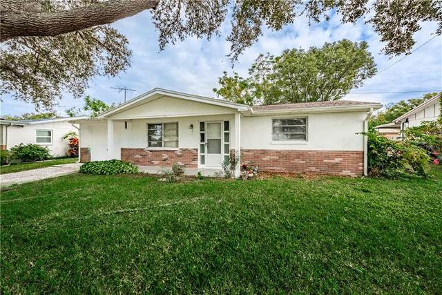 2610 Templewood Drive, Holiday, FL 34690 (MLS #W7828645) :: Kelli and Audrey at RE/MAX Tropical Sands
