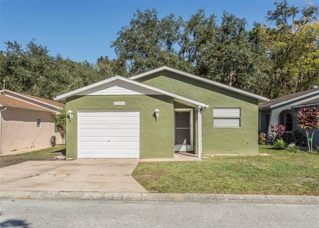12842 Kellywood Circle, Hudson, FL 34669 (MLS #W7828652) :: Griffin Group