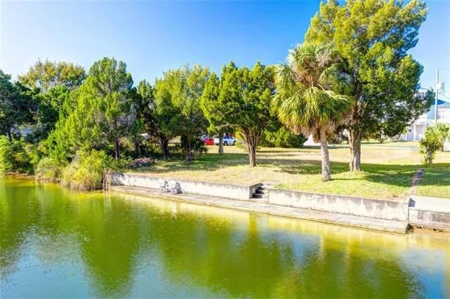 3266 Gardenia Drive, Hernando Beach, FL 34607 (MLS #W7828656) :: Delgado Home Team at Keller Williams