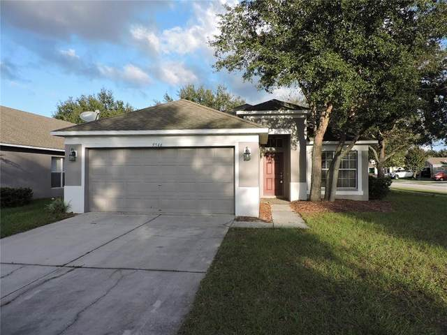 9546 Southern Charm Circle, Brooksville, FL 34613 (MLS #W7828657) :: KELLER WILLIAMS ELITE PARTNERS IV REALTY