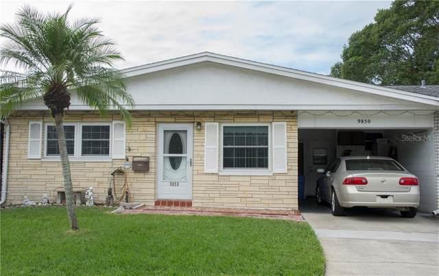 9850 Lily Street N #117, Pinellas Park, FL 33782 (MLS #W7828687) :: CENTURY 21 OneBlue
