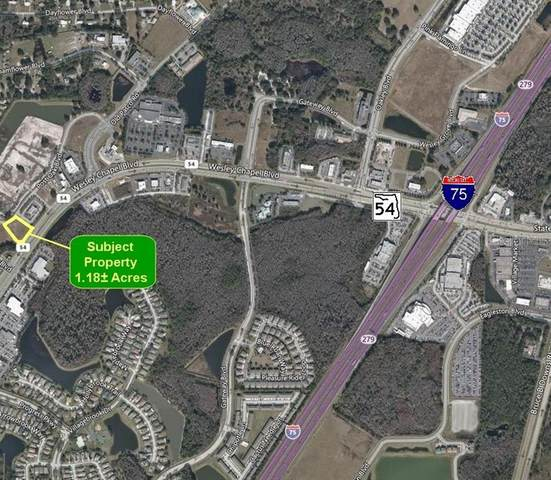 0 Wesley Chapel Blvd & Post Oak Blvd., Wesley Chapel, FL 33544 (MLS #W7828694) :: Bridge Realty Group