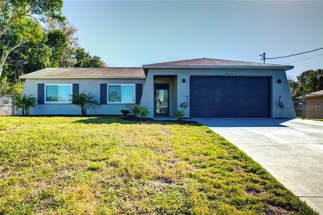 5394 Ashland Drive, Spring Hill, FL 34606 (MLS #W7828727) :: Delgado Home Team at Keller Williams