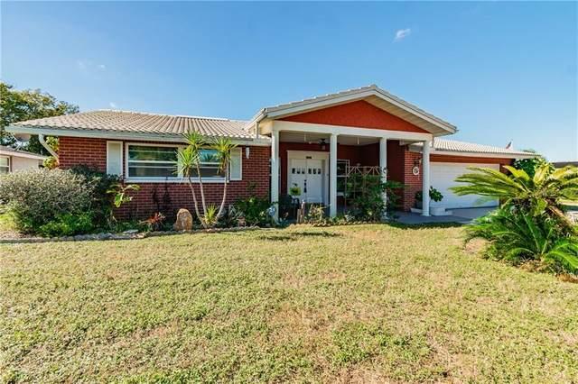 10103 Salix Lane, Port Richey, FL 34668 (MLS #W7828735) :: Griffin Group