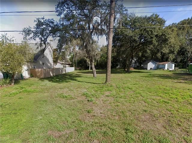 Highland Road, Tarpon Springs, FL 34689 (MLS #W7828742) :: Delgado Home Team at Keller Williams