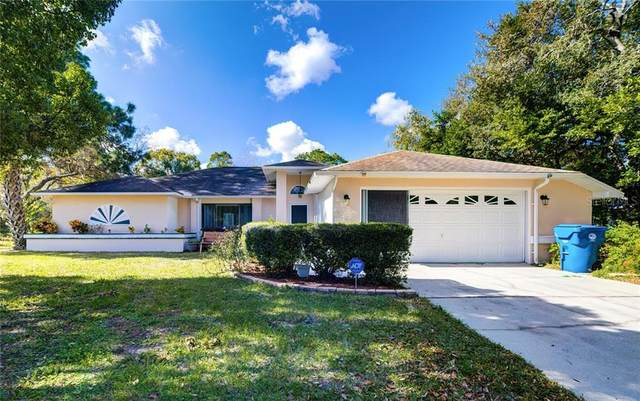 13235 Don Loop, Spring Hill, FL 34609 (MLS #W7828747) :: Realty One Group Skyline / The Rose Team