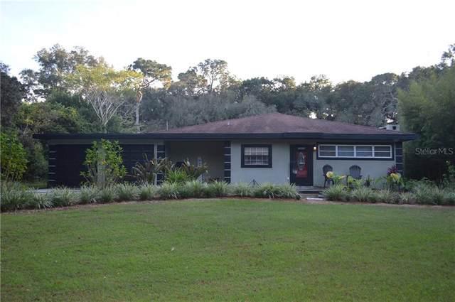 34434 Sunridge Drive, Dade City, FL 33523 (MLS #W7828750) :: Pepine Realty