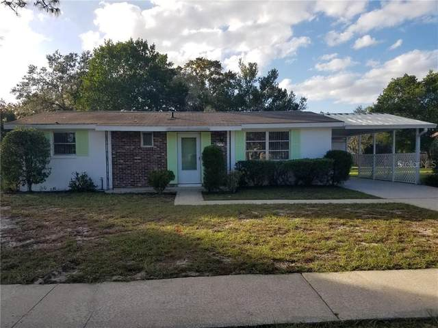 4747 Keysville Avenue, Spring Hill, FL 34608 (MLS #W7828758) :: Premier Home Experts
