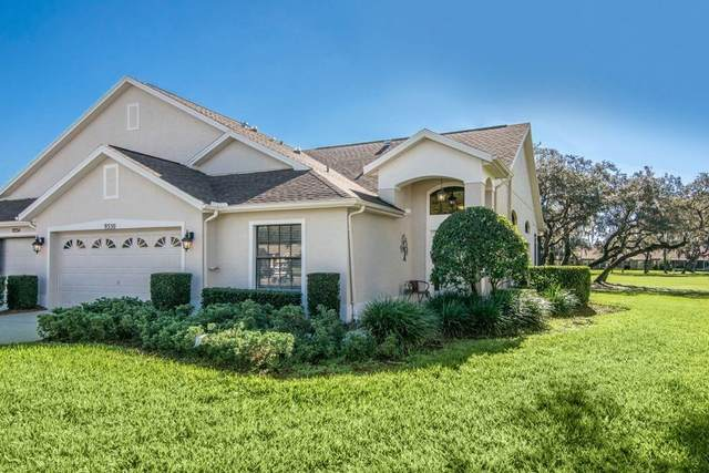 9330 Whispering Meadow Court, New Port Richey, FL 34655 (MLS #W7828763) :: EXIT King Realty