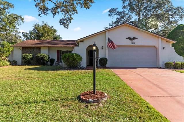 2258 Laredo Avenue, Spring Hill, FL 34608 (MLS #W7828767) :: Bridge Realty Group