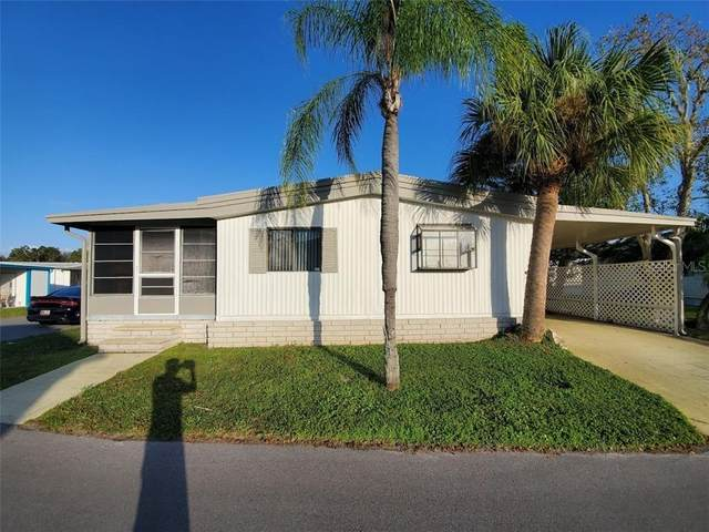 5267 Poinciana Circle, New Port Richey, FL 34653 (MLS #W7828774) :: Griffin Group