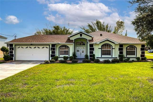 9458 Northvale St, Spring Hill, FL 34608 (MLS #W7828775) :: Bridge Realty Group