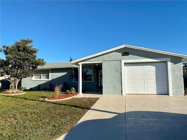 2530 Society Drive, Holiday, FL 34691 (MLS #W7828789) :: EXIT King Realty