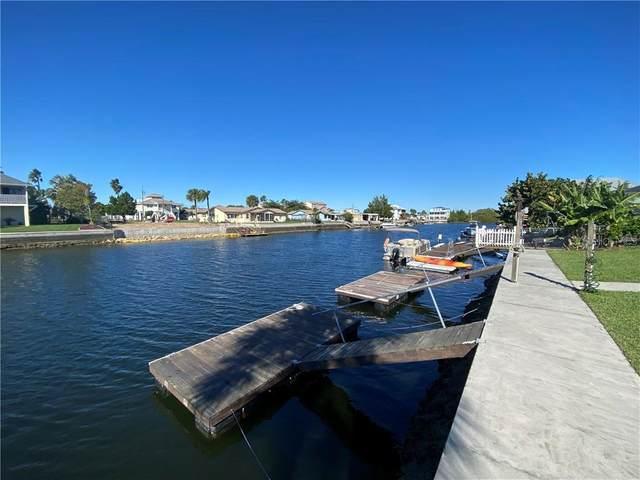 4155 Tampico Trail, Hernando Beach, FL 34607 (MLS #W7828798) :: Delgado Home Team at Keller Williams