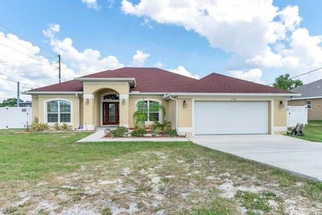 5302 Baldock Avenue, Spring Hill, FL 34608 (MLS #W7828803) :: Bridge Realty Group