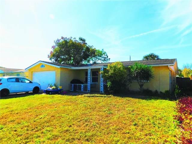 10105 Vineyard Lane, Port Richey, FL 34668 (MLS #W7828807) :: Cartwright Realty