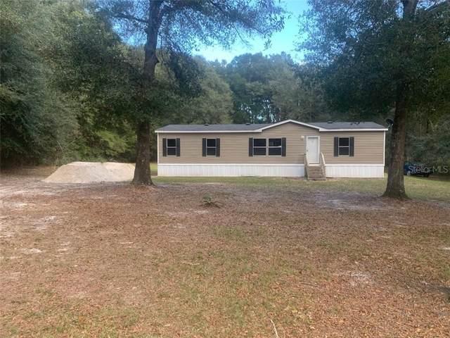 9458 135TH Drive, Live Oak, FL 32064 (MLS #W7828822) :: Everlane Realty