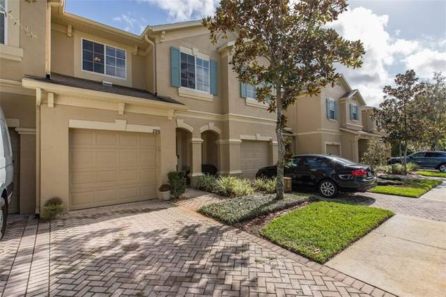 2916 Lochcarron Drive, Land O Lakes, FL 34638 (MLS #W7828824) :: Griffin Group