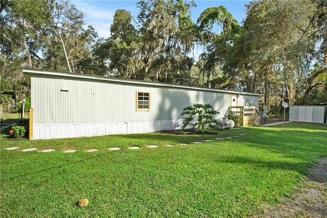 14296 Vermont Avenue, Brooksville, FL 34601 (MLS #W7828833) :: Young Real Estate