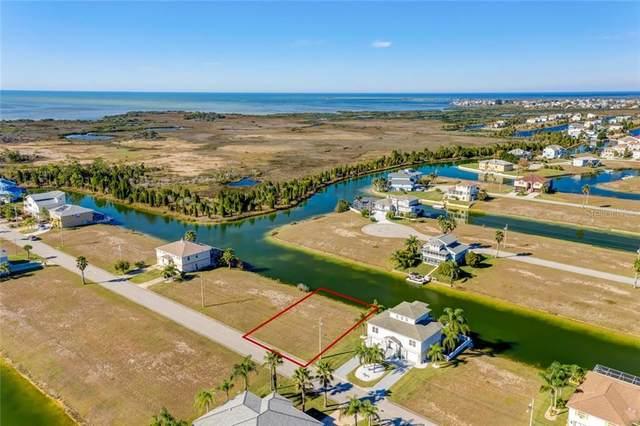 3407 Croaker Drive, Hernando Beach, FL 34607 (MLS #W7828876) :: The Heidi Schrock Team