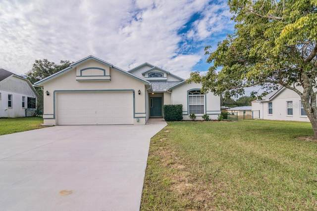 6251 Highland Rise Drive, Lakeland, FL 33813 (MLS #W7828885) :: The Heidi Schrock Team