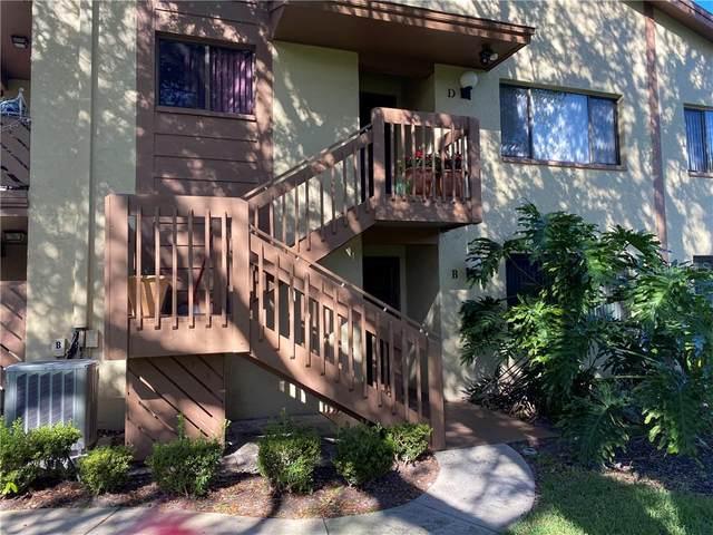 12900 Fairway Drive D, Hudson, FL 34667 (MLS #W7828887) :: Bustamante Real Estate