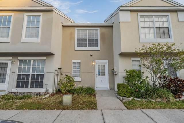 6630 121ST Avenue #7, Largo, FL 33773 (MLS #W7828937) :: Homepride Realty Services