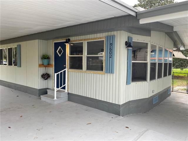 9602 Chris Street, Hudson, FL 34669 (MLS #W7828953) :: Griffin Group