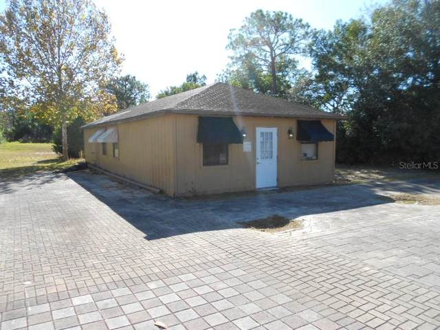 14226 County Line Road, Hudson, FL 34667 (MLS #W7829078) :: The Brenda Wade Team