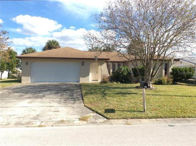 8116 Brighton Drive, Port Richey, FL 34668 (MLS #W7829089) :: Griffin Group