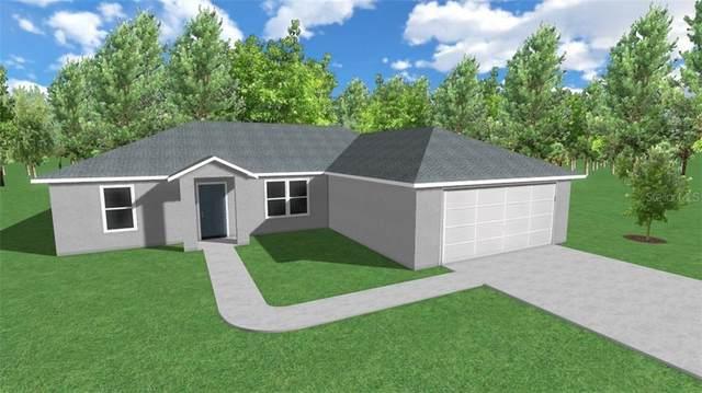 0 Petrel Lot 1 Avenue, Weeki Wachee, FL 34614 (MLS #W7829252) :: Premier Home Experts