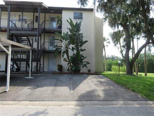 5245 Amulet Drive #110, New Port Richey, FL 34652 (MLS #W7829270) :: Sarasota Property Group at NextHome Excellence