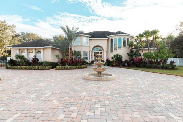 6813 Luana Lane, Seffner, FL 33584 (MLS #W7829391) :: Pepine Realty