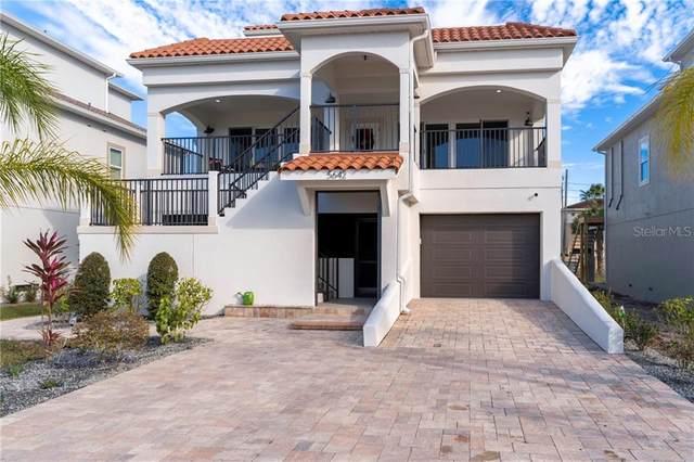 5642 Egrets Place, New Port Richey, FL 34652 (MLS #W7829430) :: Pepine Realty