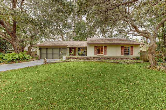 8257 Joel Street, Spring Hill, FL 34606 (MLS #W7829493) :: Dalton Wade Real Estate Group