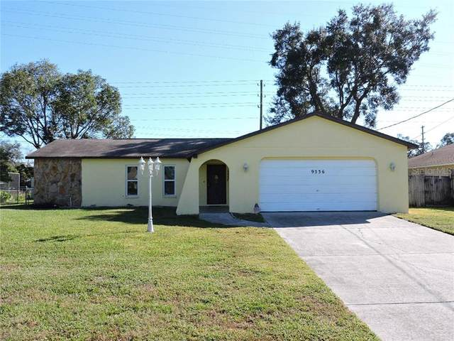 9336 Eldridge Road, Spring Hill, FL 34608 (MLS #W7829743) :: Griffin Group