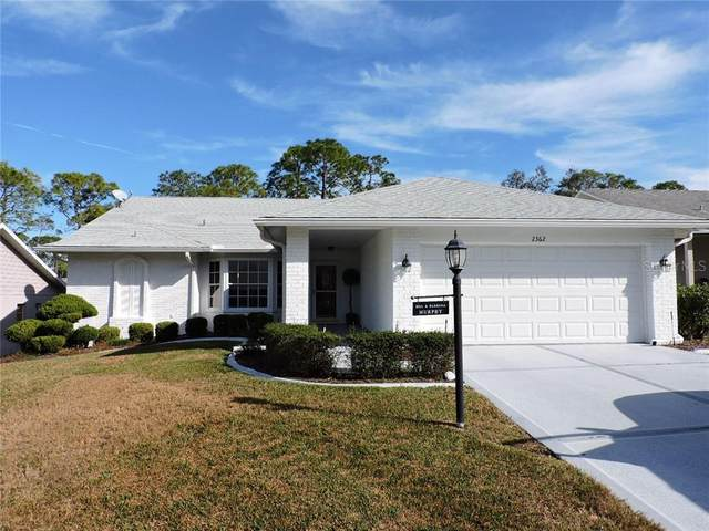 2362 Morning Glory Trail, Spring Hill, FL 34606 (MLS #W7829755) :: Dalton Wade Real Estate Group