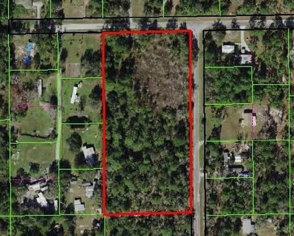 4564 N Applegate Terrace, Crystal River, FL 34428 (MLS #W7829763) :: Griffin Group