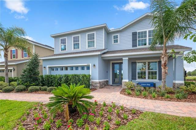12370 Blue Pacific Drive, Riverview, FL 33579 (MLS #W7829777) :: Keller Williams Realty Peace River Partners