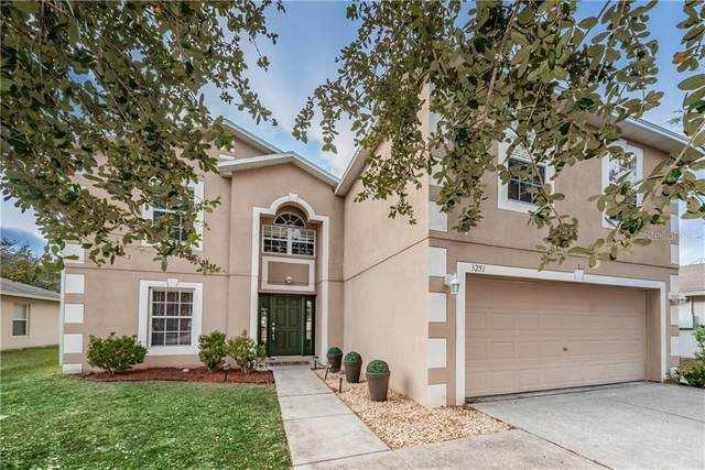 3251 Helmel Court, Land O Lakes, FL 34638 (MLS #W7829778) :: Rabell Realty Group